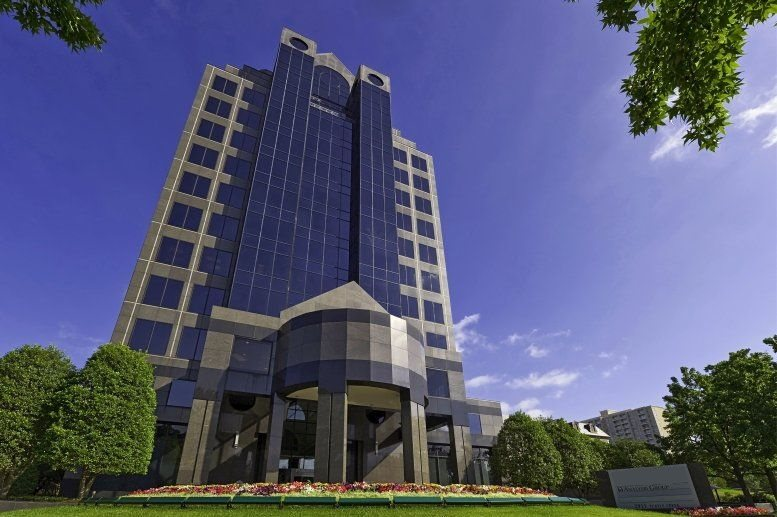 Park Place On Turtle Creek, 2911 Turtle Creek Blvd Office Space - Dallas