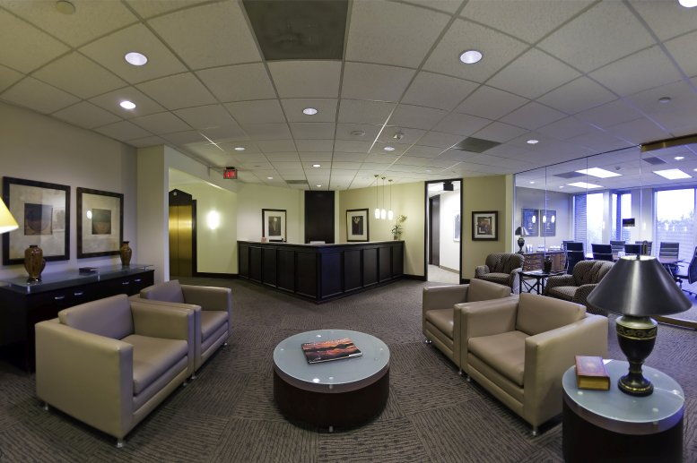 Photo of Office Space on Park Place On Turtle Creek, 2911 Turtle Creek Blvd Dallas