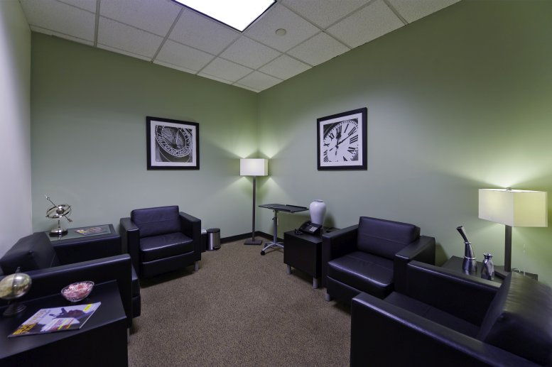 Photo of Office Space available to rent on Park Place On Turtle Creek, 2911 Turtle Creek Blvd, Dallas