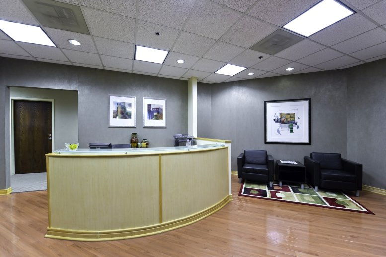 Photo of Office Space on Boulders II, 7400 Beaufont Springs Dr Richmond