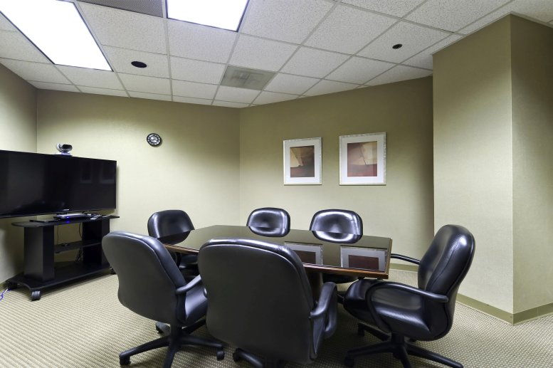 Picture of Boulders II, 7400 Beaufont Springs Dr Office Space available in Richmond