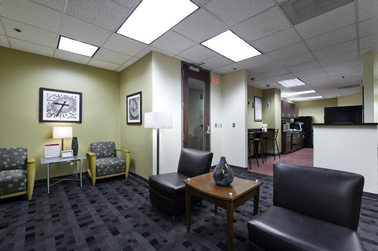Office for Rent on Boulders II, 7400 Beaufont Springs Dr Richmond
