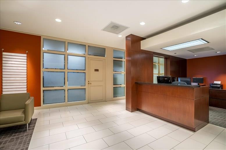 Photo of Office Space on III Lincoln Center, 5430 Lyndon B Johnson Fwy, 16th Fl Dallas