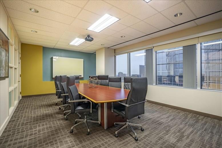 III Lincoln Center, 5430 Lyndon B Johnson Fwy, 16th Fl Office for Rent in Dallas