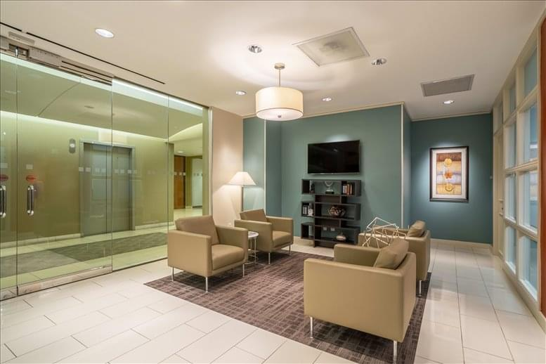 Office for Rent on III Lincoln Center, 5430 Lyndon B Johnson Fwy, 16th Fl Dallas