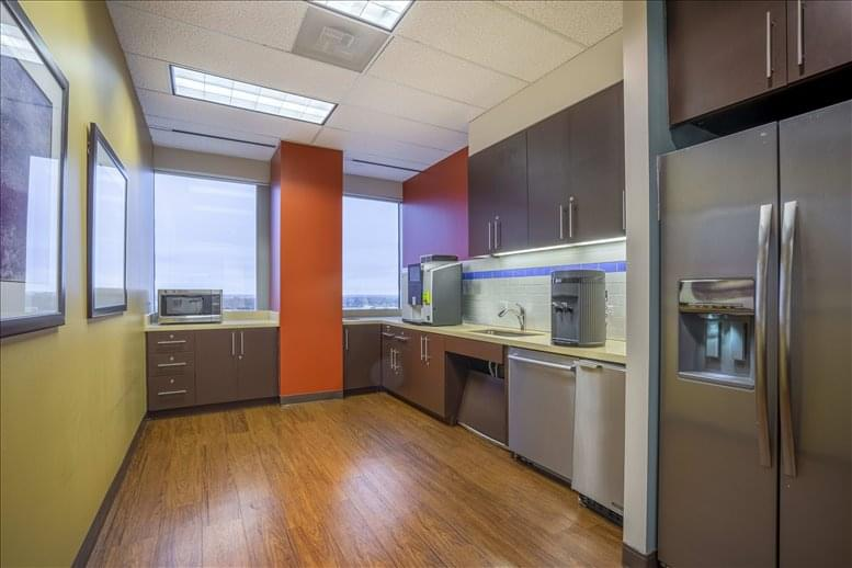 Photo of Office Space available to rent on III Lincoln Center, 5430 Lyndon B Johnson Fwy, 16th Fl, Dallas