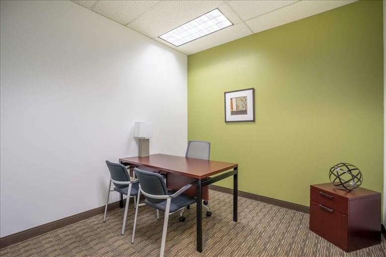 This is a photo of the office space available to rent on III Lincoln Center, 5430 Lyndon B Johnson Fwy, 16th Fl