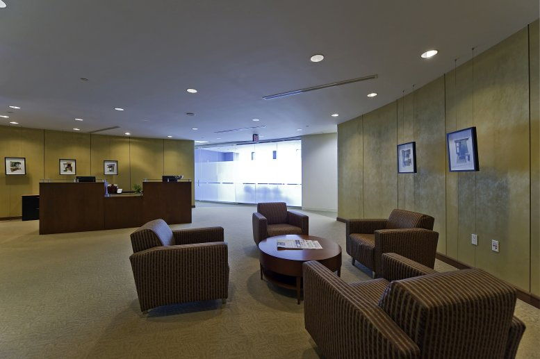 Photo of Office Space on Tollway Plaza, South Tower, Suite 400, 15950 North Dallas Pkwy Dallas