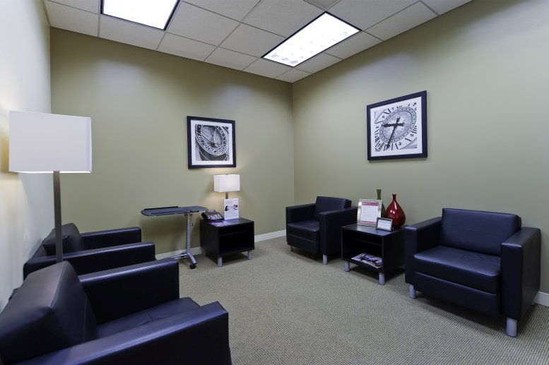 Photo of Office Space available to rent on Tollway Plaza, South Tower, Suite 400, 15950 North Dallas Pkwy, Dallas