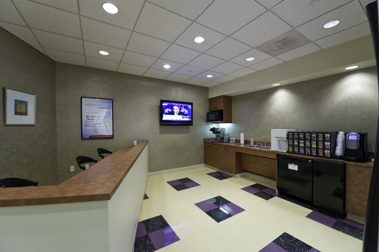 This is a photo of the office space available to rent on Tollway Plaza, South Tower, Suite 400, 15950 North Dallas Pkwy
