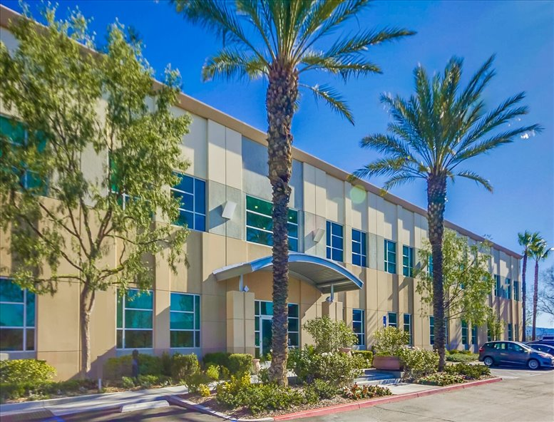 27240 Turnberry Lane, Suite 200 Office Space - Santa Clarita