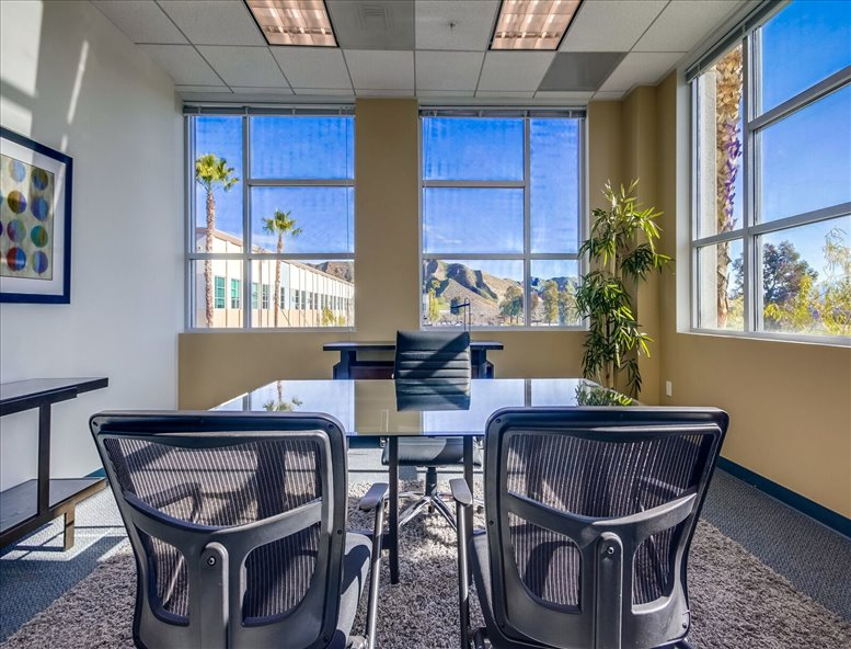 Picture of 27240 Turnberry Lane, Suite 200 Office Space available in Santa Clarita