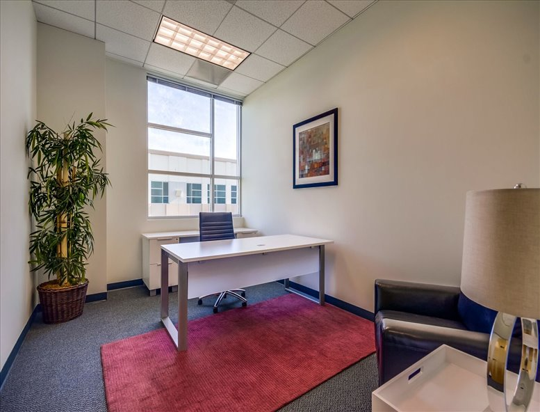 Office for Rent on 27240 Turnberry Lane, Suite 200 Santa Clarita
