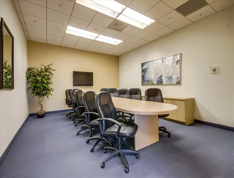 This is a photo of the office space available to rent on 27240 Turnberry Lane