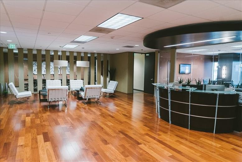 Meadow Park Tower, 10440 N Central Expy Office Space - Dallas
