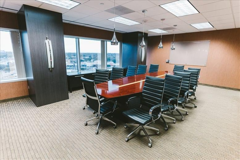 Meadow Park Tower, 10440 N Central Expy Office Images