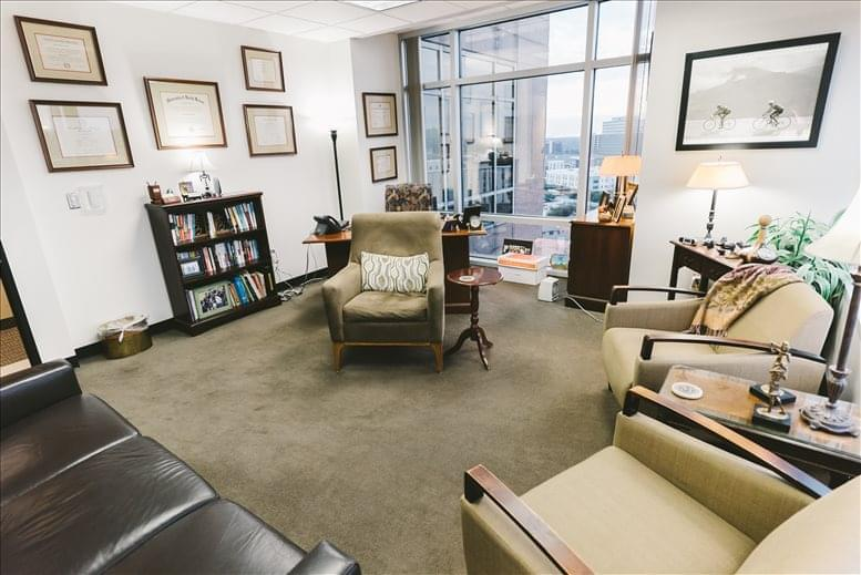 Meadow Park Tower, 10440 N Central Expy Office for Rent in Dallas