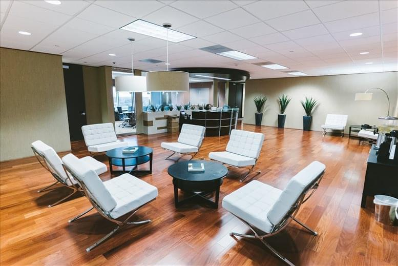 Office for Rent on Meadow Park Tower, 10440 N Central Expy Dallas
