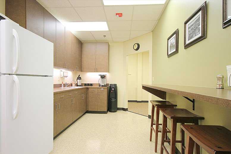 Office for Rent on 19125 North Creek Parkway, Suite 120, Northcreek Office Center Bothell