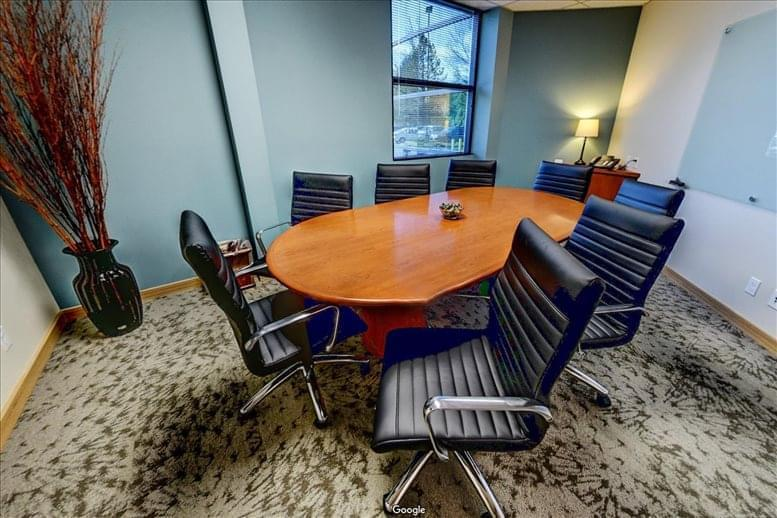 19125 North Creek Parkway, Suite 120, Northcreek Office Center Office for Rent in Bothell