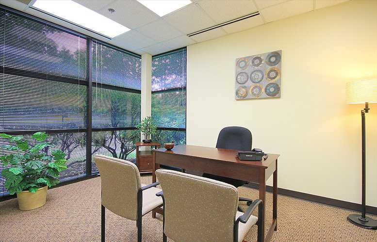 This is a photo of the office space available to rent on 19125 North Creek Parkway, Suite 120, Northcreek Office Center