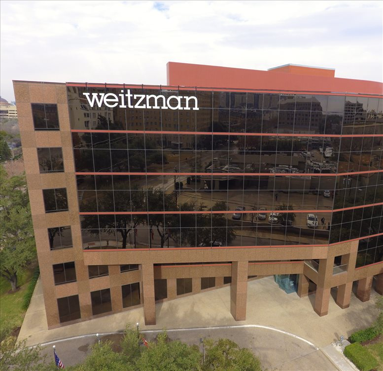 The Weitzman Building, 3102 Maple Ave Office Space - Dallas
