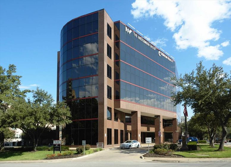 Photo of Office Space on The Weitzman Building, 3102 Maple Ave Dallas
