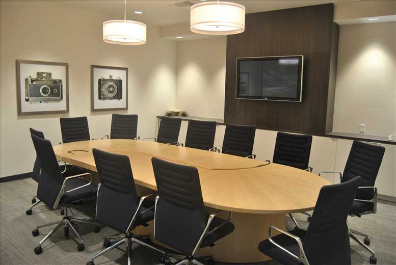 1334 Parkview Avenue #100 Office Space - Manhattan Beach