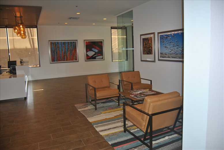 Photo of Office Space on 1334 Parkview Avenue #100 Manhattan Beach