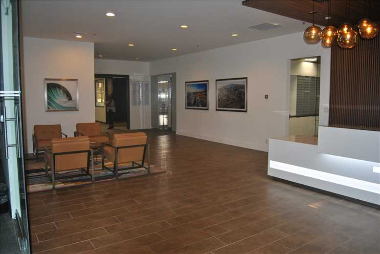 Office for Rent on 1334 Parkview Avenue #100 Manhattan Beach