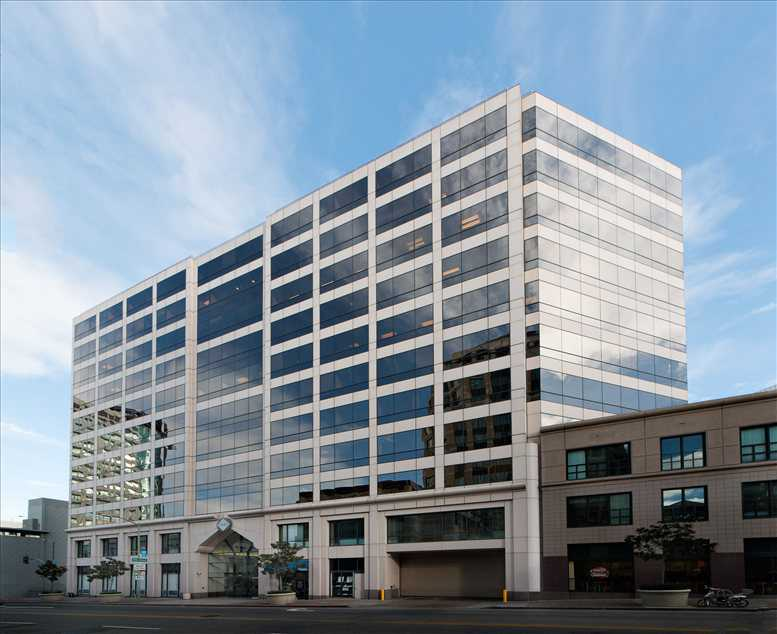 Oakland City Center, 1300 Clay Street, Downtown Office Space - Oakland