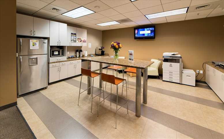 Office for Rent on Oakland City Center, 1300 Clay Street, Downtown Oakland