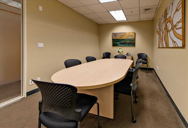 Photo of Office Space available to rent on Oakland City Center, 1300 Clay Street, Downtown, Oakland