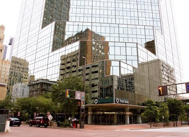 777 Main St, Downtown Office Space - Fort Worth
