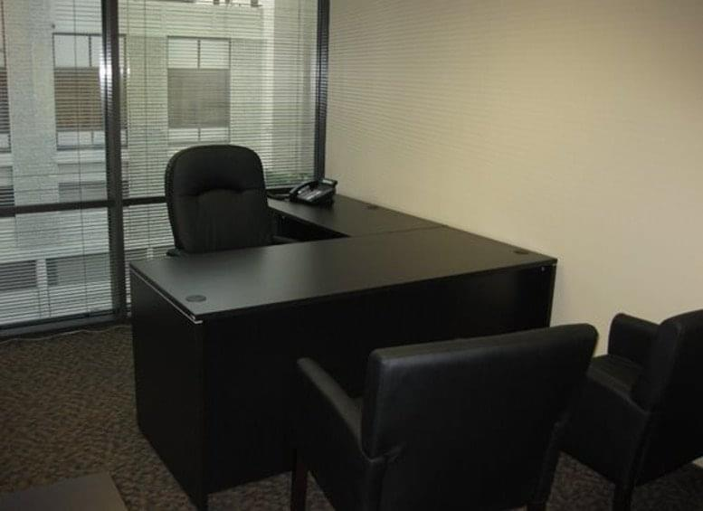 777 Main St, Downtown Office for Rent in Fort Worth
