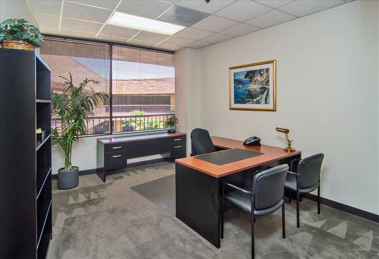 This is a photo of the office space available to rent on 11440 W Bernardo Ct, Rancho Bernardo