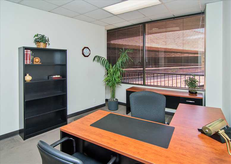 11440 W Bernardo Ct, Rancho Bernardo Office Space - San Diego