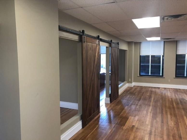This is a photo of the office space available to rent on City Club Building, 850 Euclid Avenue, Downtown