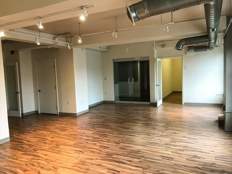 The Historic Commerce Building, 35 E Gay St, Downtown Office for Rent in Columbus