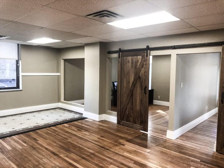 Office for Rent on The Historic Commerce Building, 35 E Gay St, Downtown Columbus