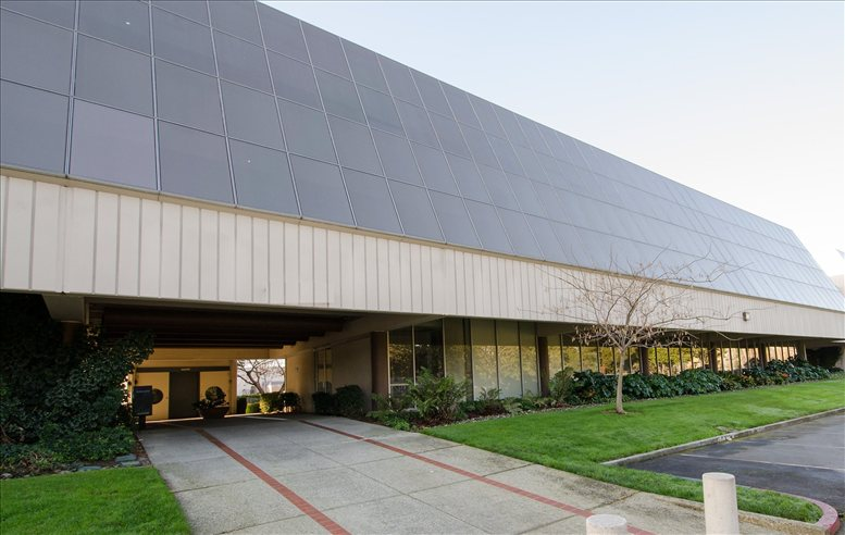1250 Oakmead Parkway, Suite 210 Office Space - Sunnyvale