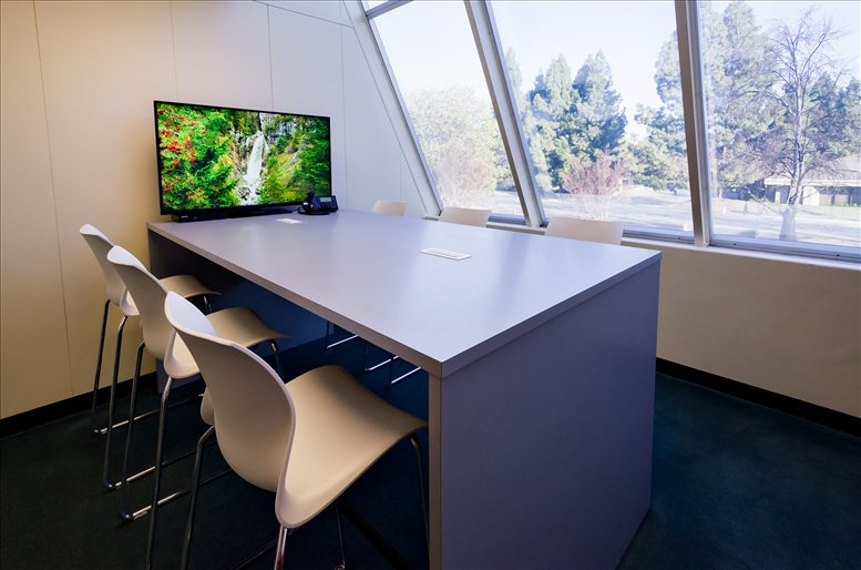 Office for Rent on 1250 Oakmead Parkway, Suite 210 Sunnyvale