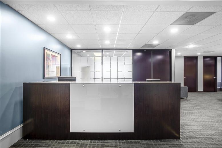 Frisco Square, 6136 Frisco Square Blvd Office Space - Frisco