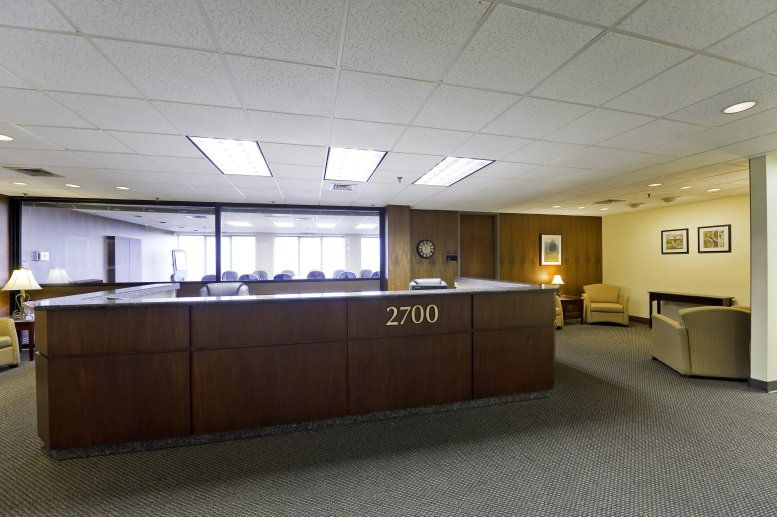 Photo of Office Space on Clark Tower, 5100 Poplar Ave Memphis