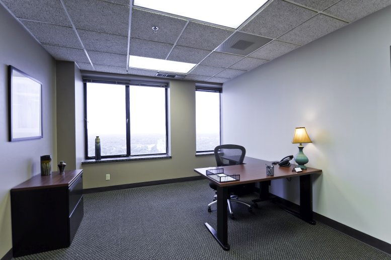 Clark Tower, 5100 Poplar Ave Office for Rent in Memphis
