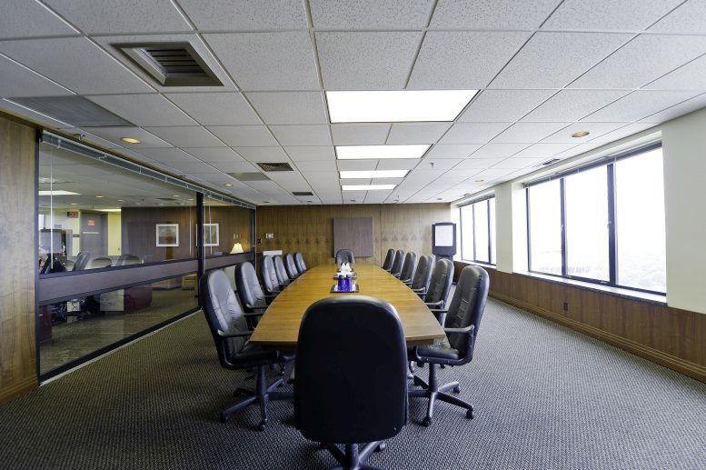 Office for Rent on 5100 Poplar Avenue, Suite 2700 Memphis