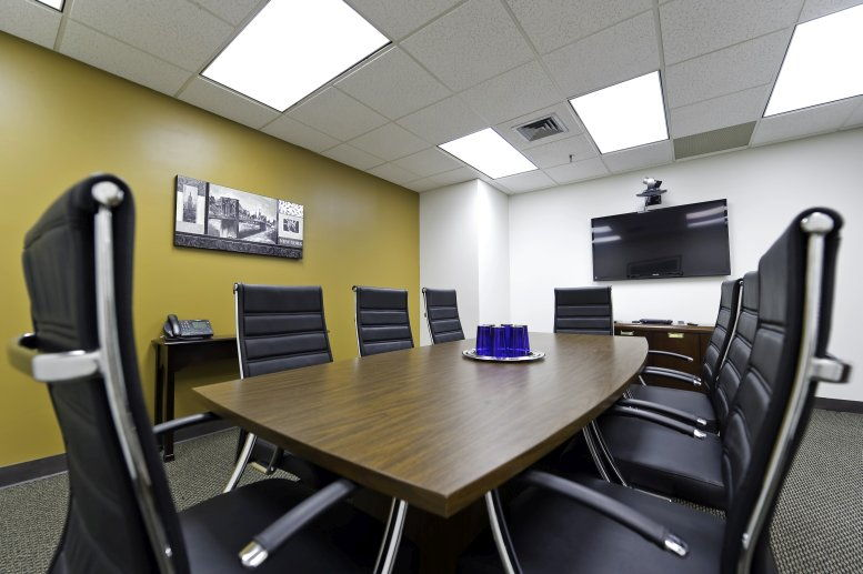 Photo of Office Space available to rent on Clark Tower, 5100 Poplar Ave, Memphis