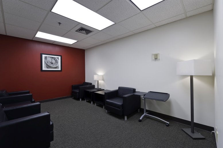 This is a photo of the office space available to rent on Clark Tower, 5100 Poplar Ave