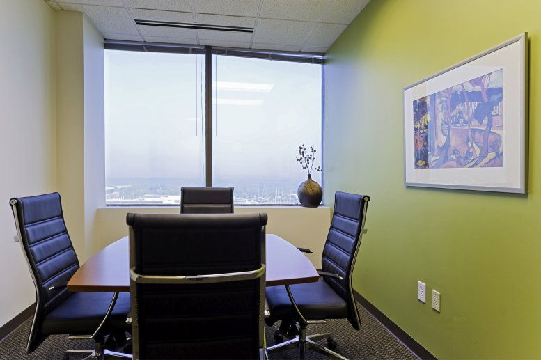 Office for Rent on Coastal States Building, 260 W Peachtree St NW, Peachtree Center, Downtown Atlanta