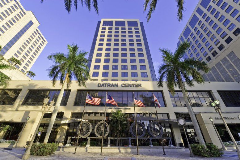 9100 South Dadeland Boulevard, Suite 1500, Datran One Office Space - Miami